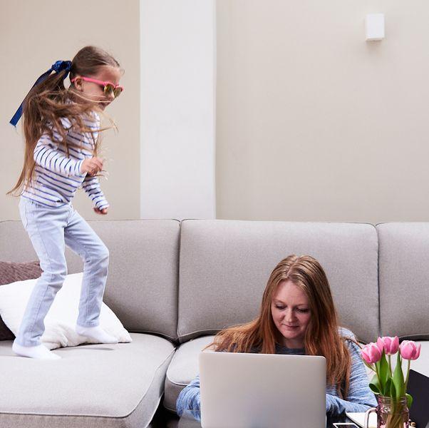 テレワーク,家事,効率化
