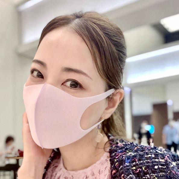 マスク、毛穴、西村直子