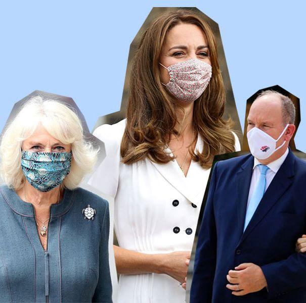 コロナ イギリス 王室