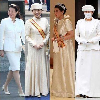 雅子さま 皇后 ホワイト 白 ファッション 着こなし