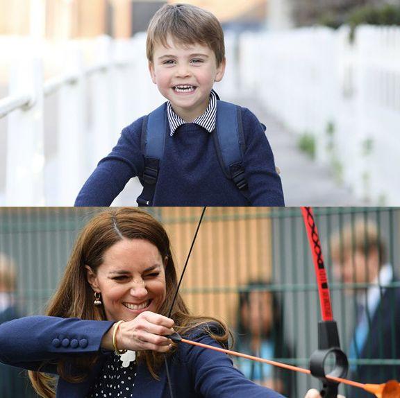 ロイヤルファミリー ベストショット 写真 キャサリン妃 ルイ王子 ヘンリー王子 メーガン妃 エリザベス女王 フィリップ殿下