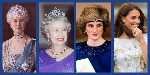 ユージェニー王女の両親、アンドルー王子&セーラ・ファーガソンの結婚 ...