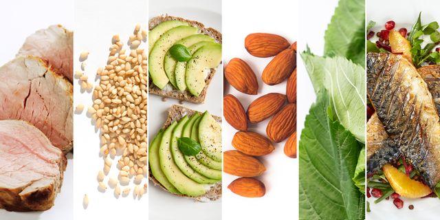 ビタミンb群が多く含まれている食べ物