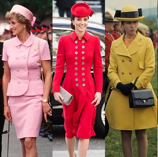 ワントーンのファッションほど、ロイヤルファミリーを象徴するスタイルはないかもしれません。ワントーンといえばエリザベス女王が有名ですが、次世代のロイヤルにもそのスタイルは受け継がれています。鮮やかなボールドカラーから落ち着いたニュートラルカラーまで、英王室の百花繚乱の単色コーデを一挙にご紹介。