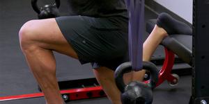 ワークアウト, フィットネス, Men's Health, メンズヘルス,スプリットスタンススクワット,   スプリットスクワット 効果,脚 筋トレ,   下半身筋トレ