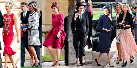 Street fashion, Clothing, Fashion, Footwear, Dress, Shoe, Event, Outerwear, Suit, Formal wear,
