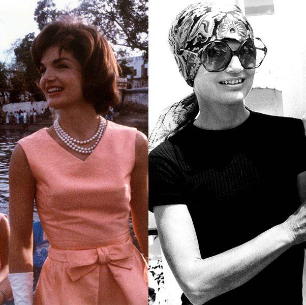 永遠のおしゃれアイコン♡ ジャッキー・ケネディに学ぶ、夏スタイルのつくりかた