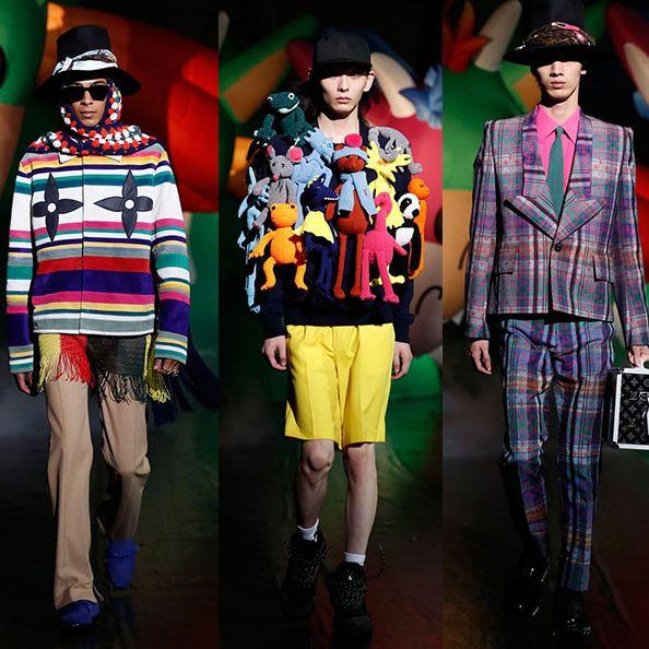 東京で発表!「ルイ·ヴィトン」 2021春夏メンズ・コレクションをレポート