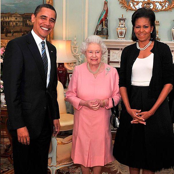 ケネディ、オバマ、トランプも! エリザベス女王と歴代米大統領の面会ヒストリー