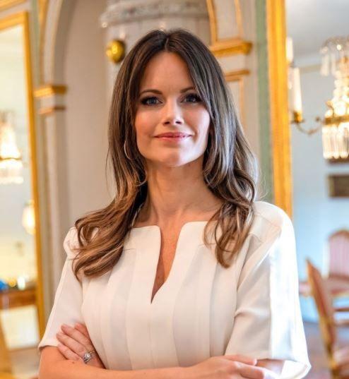 スウェーデンのカール・フィリップ王子とソフィア妃に第三子が誕生