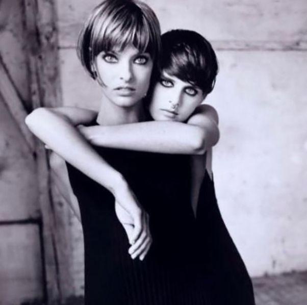 ステラ・テナントが死去。90年代のスーパーモデルをはじめ、フォトグラファー、スタイリスト、ヘアスタイリストたちがインスタグラムに追悼メッセージ
