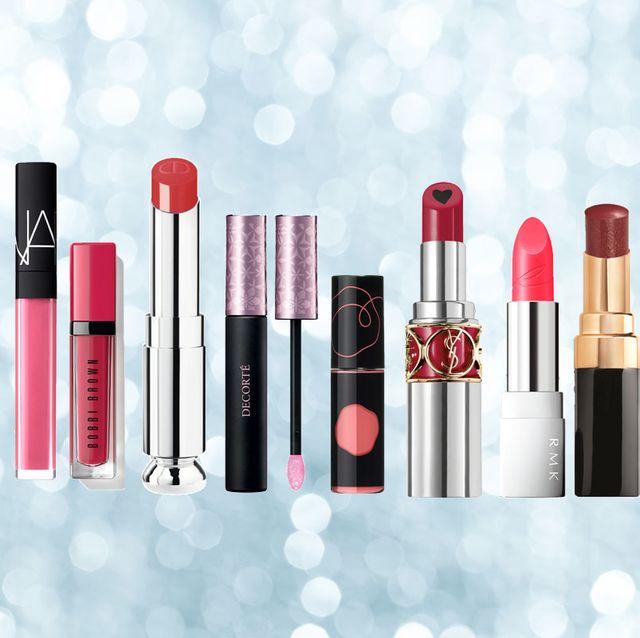 Cosmetics, Pink, Lipstick, Red, Product, Beauty, Lip gloss, Liquid, Tints and shades, Lip,