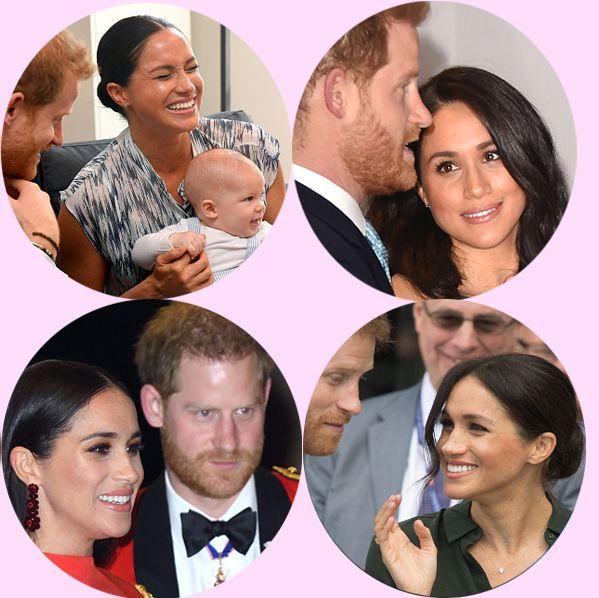 2016年に王子のひと目惚れで交際が始まった、ハリー王子とメーガン妃。結婚、第1子誕生、そして王室離脱、第2子誕生…と波乱万丈な5年間を過ごしつつも、常に仲良しの2人。8月4日のメーガン妃40歳の誕生日を祝し、交際スタートからアメリカで暮らす現在までのラブラブ写真を一挙総覧! メーガン妃の愛されヘアメイクを分析します。