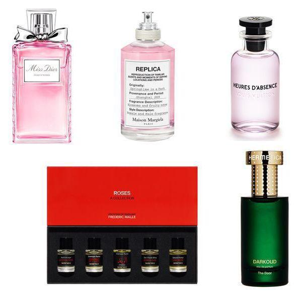 Product, Beauty, Perfume, Pink, Cosmetics, Material property, Fluid, Liquid, Plastic bottle,