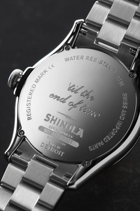 Shinola Vinton Watch