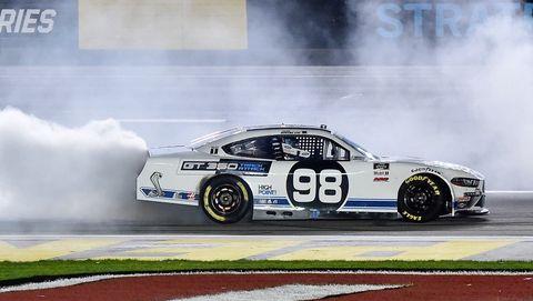 Bryan Briscoe, Ford, NASCAR Xfinity