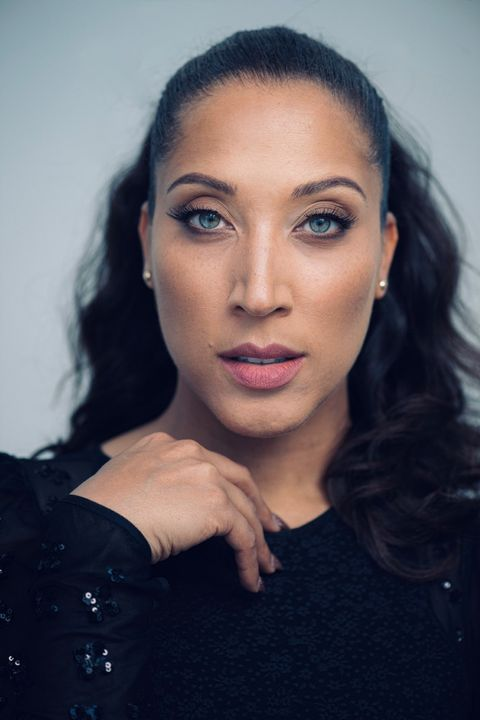 How Robin Thede Changed History With 'A Black Lady Sketch Show'