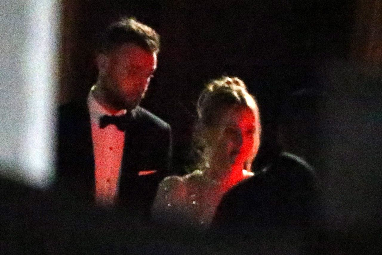 The First Photo of Jennifer Lawrence and Cooke Maroney's Wedding Is Here