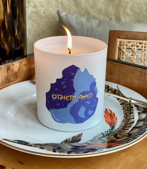 Lucrezia Buccellati Otherland candle