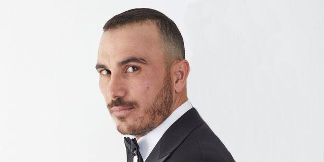 David Di Donatello Francesco Di Leva Miglior Attore Nel Film Il Sindaco Del Rione Sanita