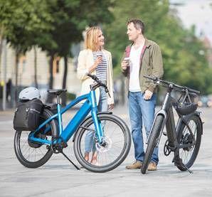 bicycling, fietsen, ebike, stromer, st2, elekstrisch, omni,