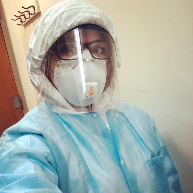travel nurse covid