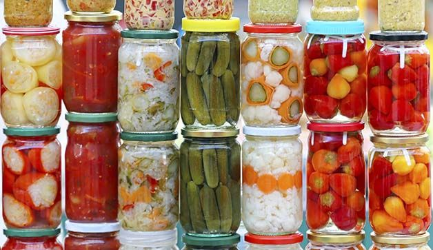 26 Best Foods For A Healthier Happier Gut
