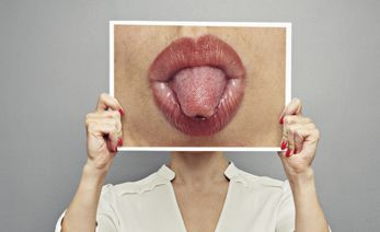 7 Things Your Tongue Says About You