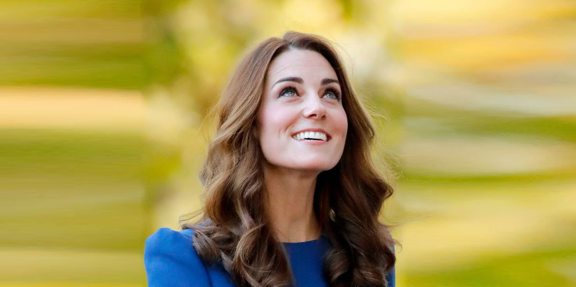 Kate Middleton tights hack