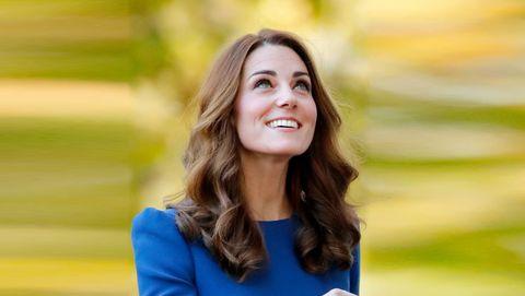 Kate Middleton tights hack