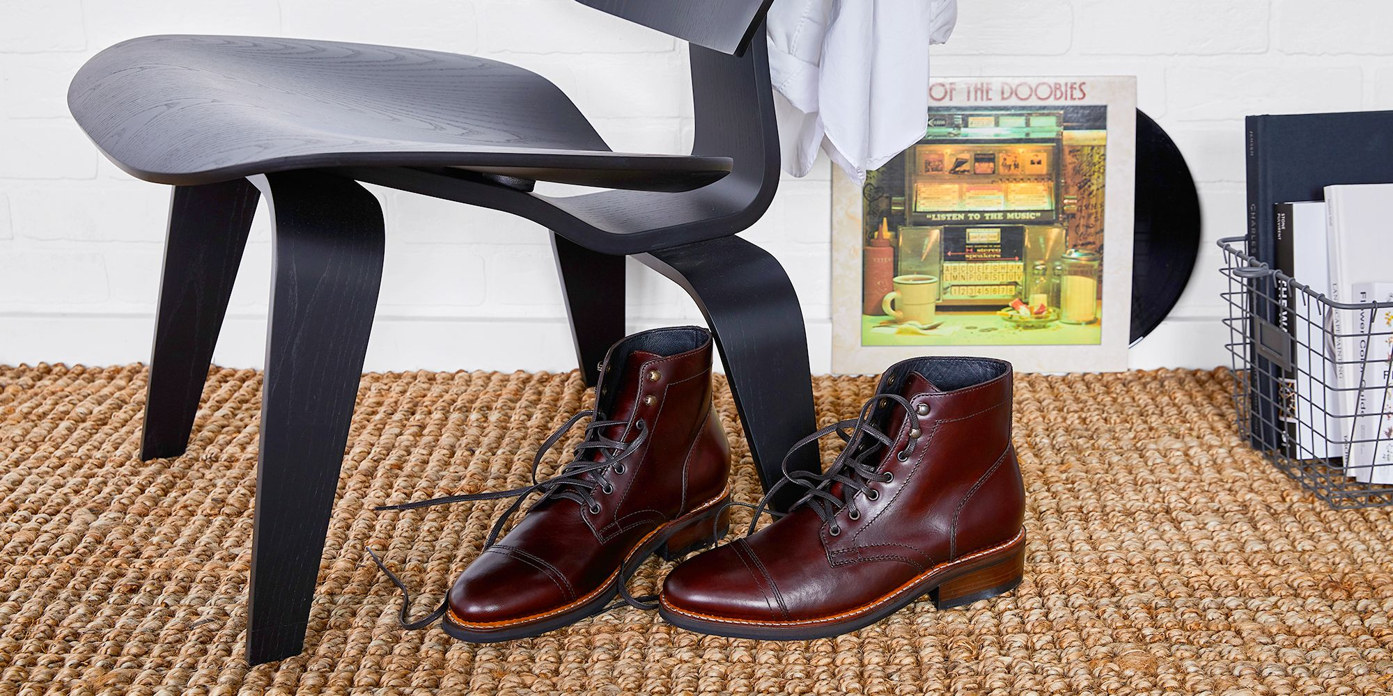 bd300770d1 The Surprisingly Affordable Boots That Get Better When You Beat 'Em Up