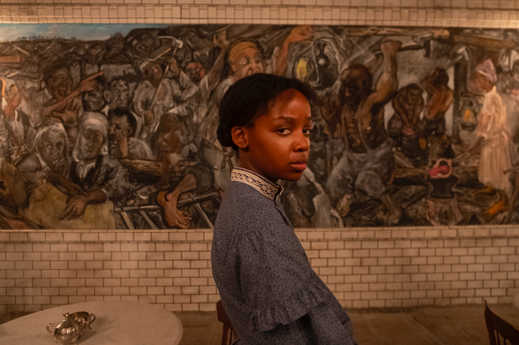 Meet Thuso Mbedu: the breakout star of The Underground Railroad