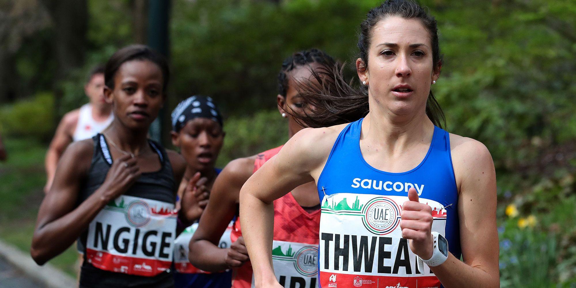 Laura Thweatt