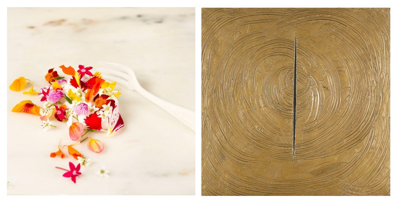 El Thyssen en el plato: Recetas de cocina con arte de grandes chefs