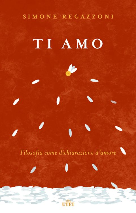 ti amo libro di Simone Regazzoni