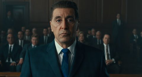 Image result for pacino irishman