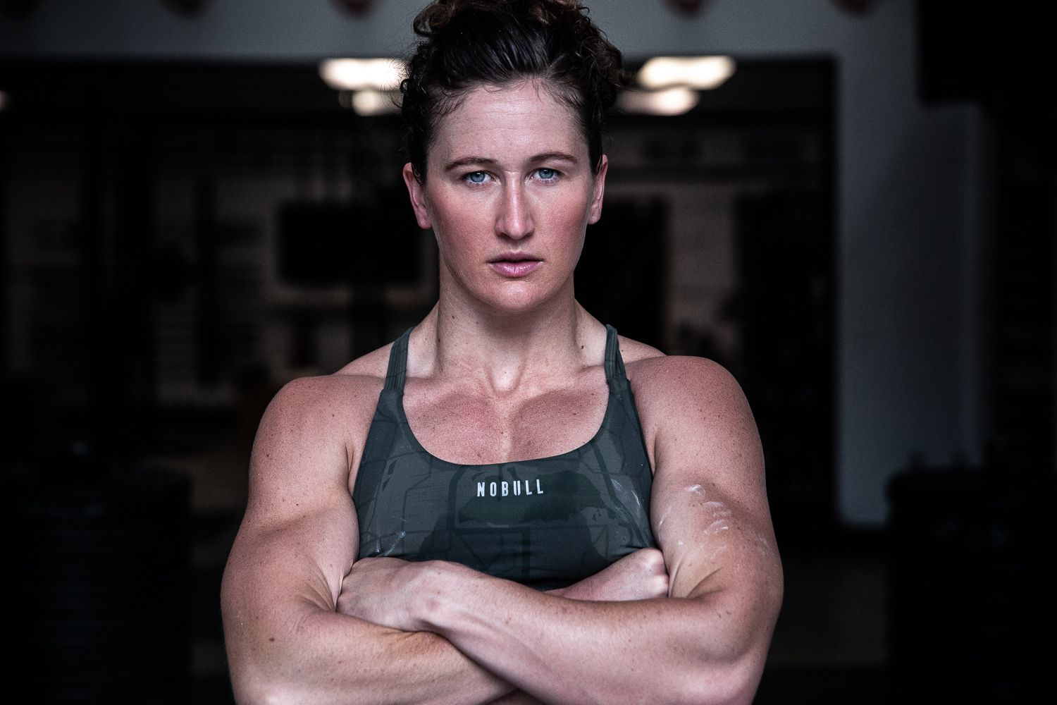What CrossFit's 'Fittest Woman On Earth' Tia-Clair Toomey Eats In A Day
