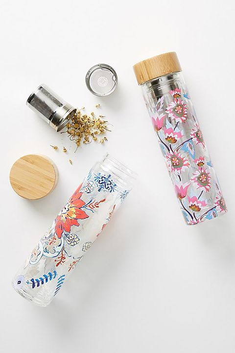 tia infuser water bottle