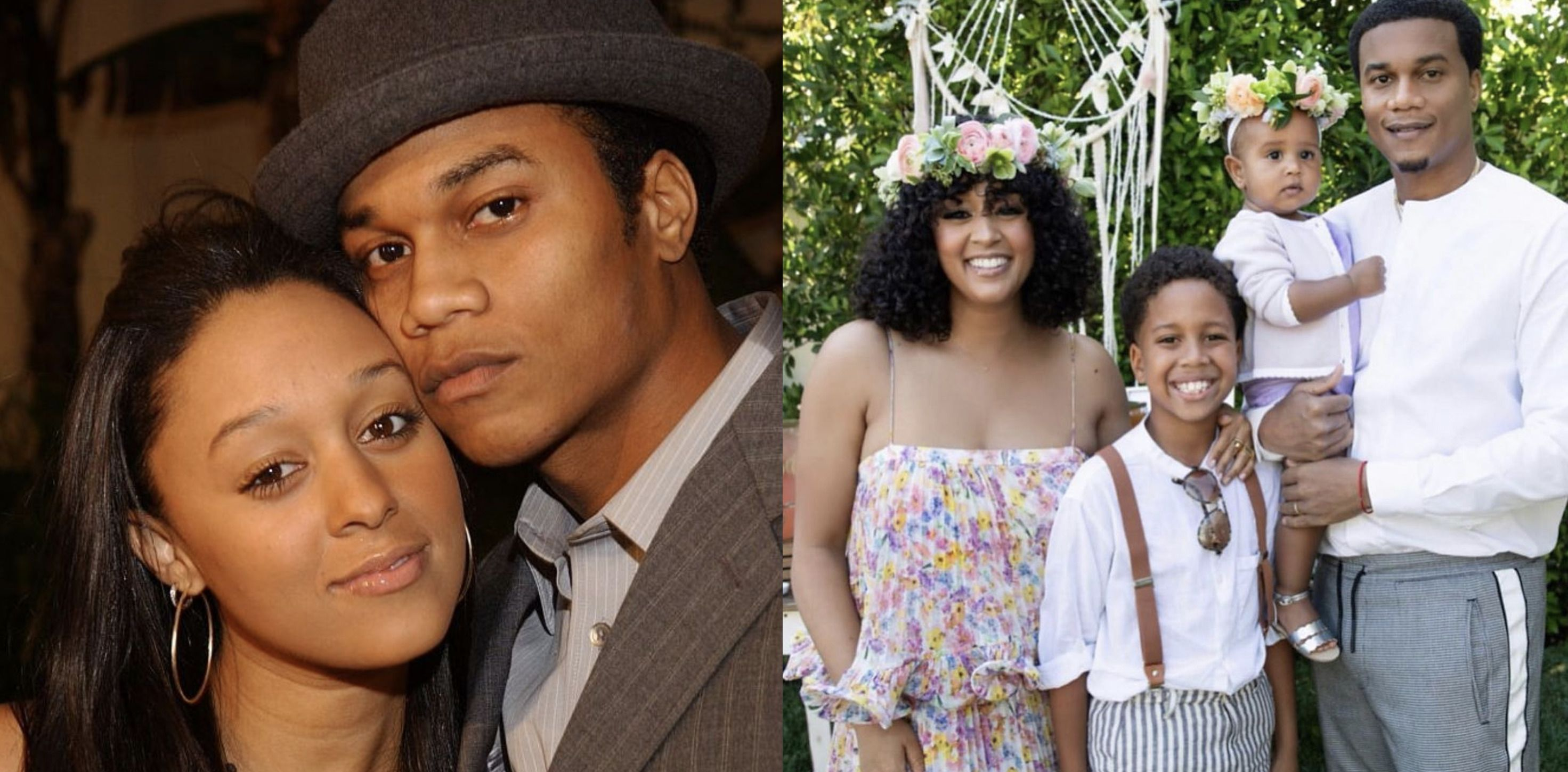 Who Is Tia Mowry S Husband Cory Hardrict More About Tia Mowry S Marriage And Kids