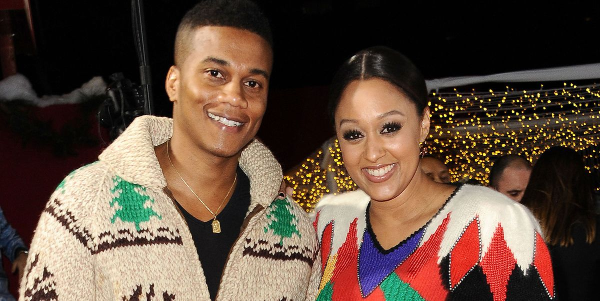 Tia Mowry And Husband Cory Hardrict All About Their Marriage And Kids