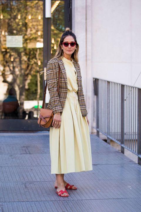 street style  paris fashion week womenswear springsummer 2019  day three