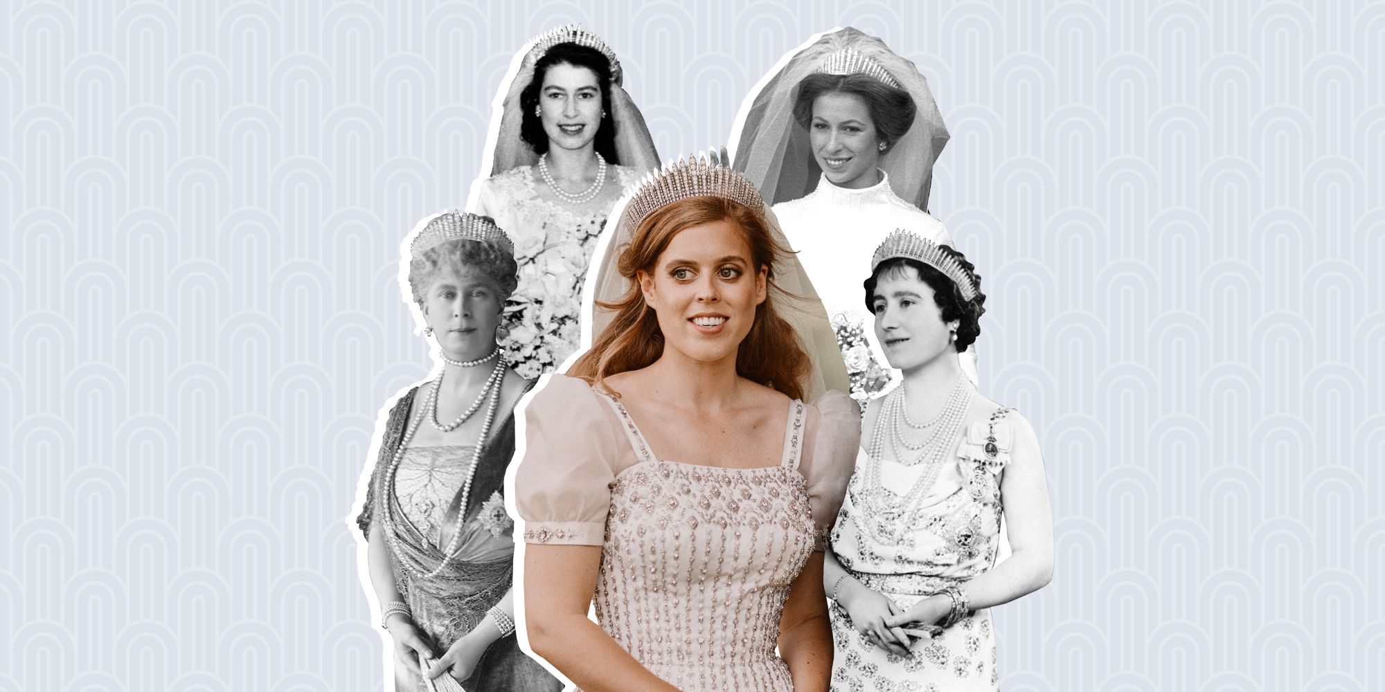 Meaning Behind Queen Elizabeth Lending Princess Beatrice The Queen