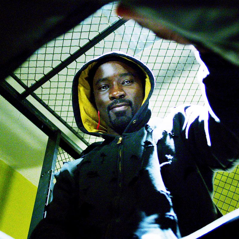 Maryland Bad news for the people of Maryland: Even Luke Cage 's superhuman strength couldn't get your favorite show renewed for a third season.