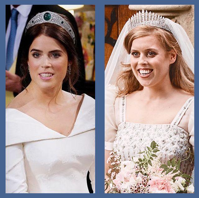 royal wedding tiaras