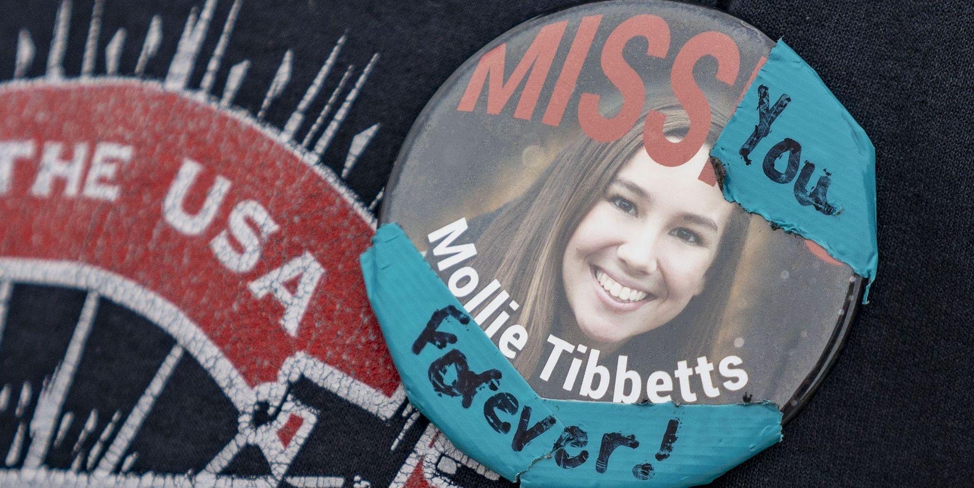 mollie tibbetts memorial run