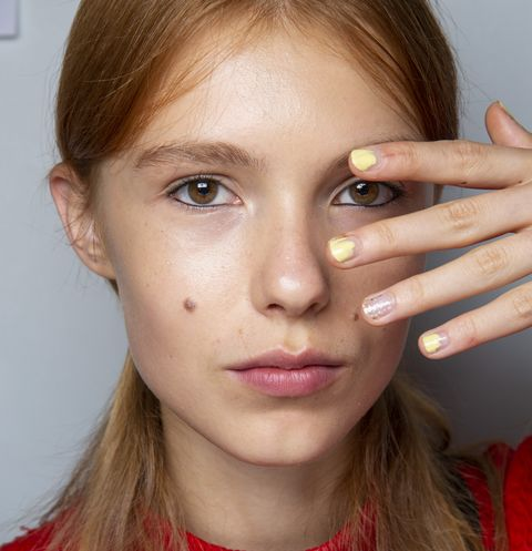 spring 2019 nail trends and manicure ideas  30 coolest