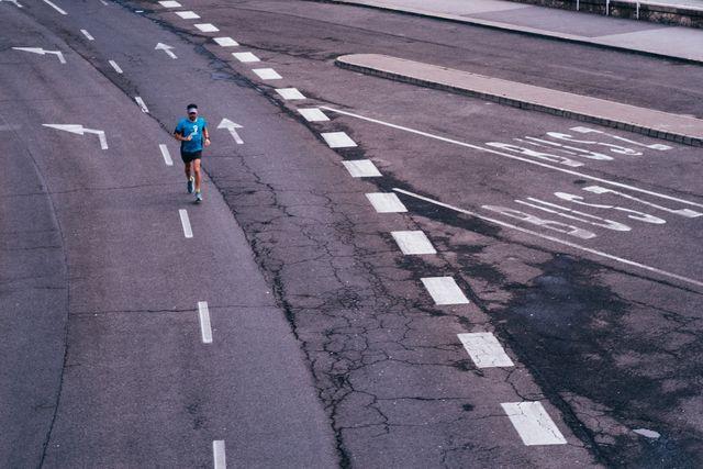 hardlopen corona beginners