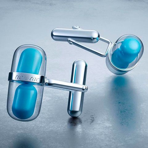 Blue, Aqua, Product, Turquoise, Azure, Turquoise, Material property, Fashion accessory, Metal,