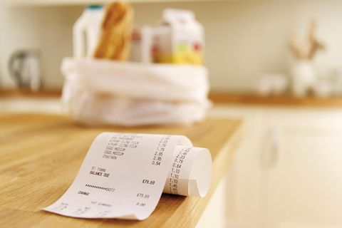 ahorrar en la compra del súper ticket de compra