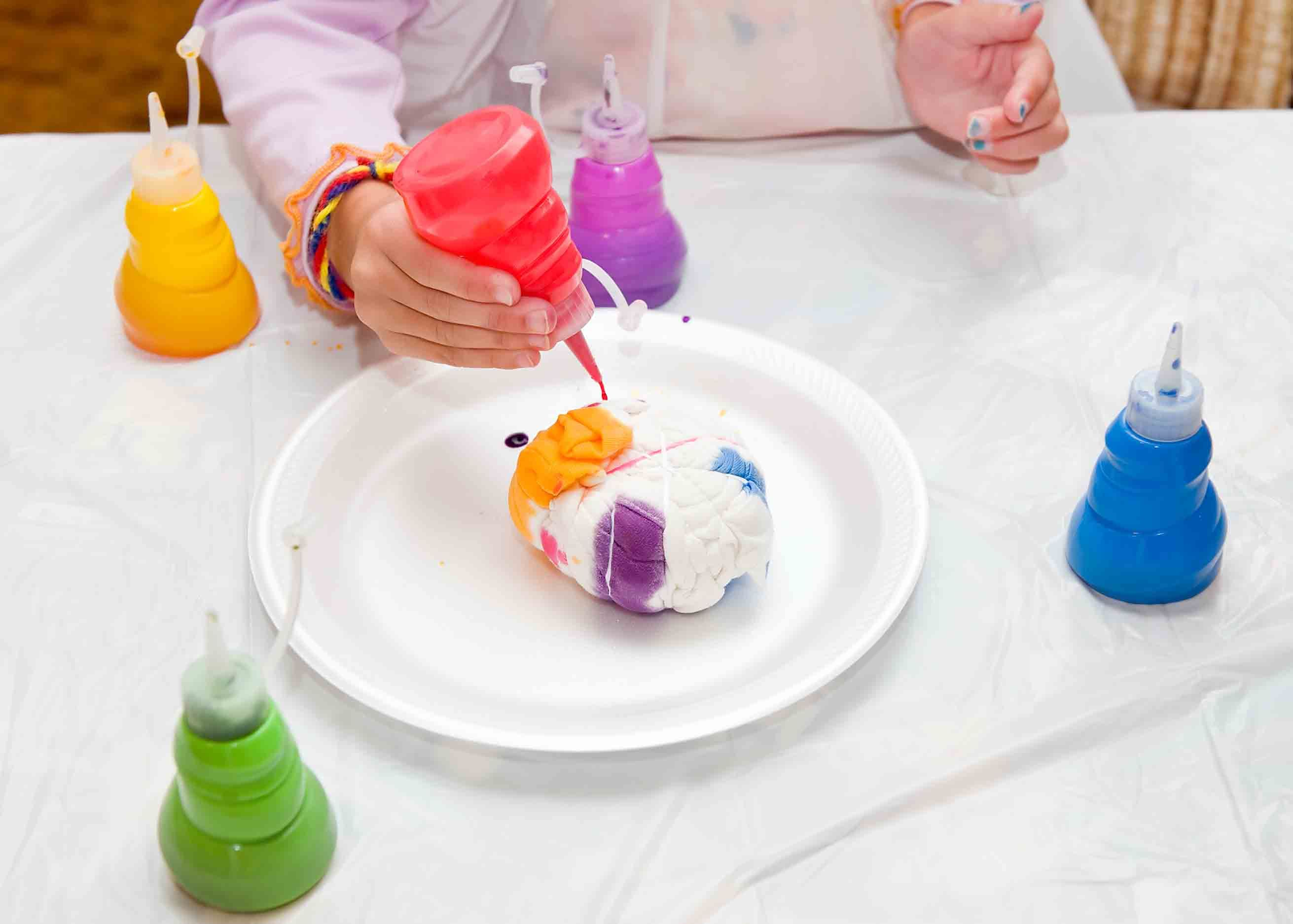 8 Tie Dye Kits Perfect For A Colourful Crafting Session